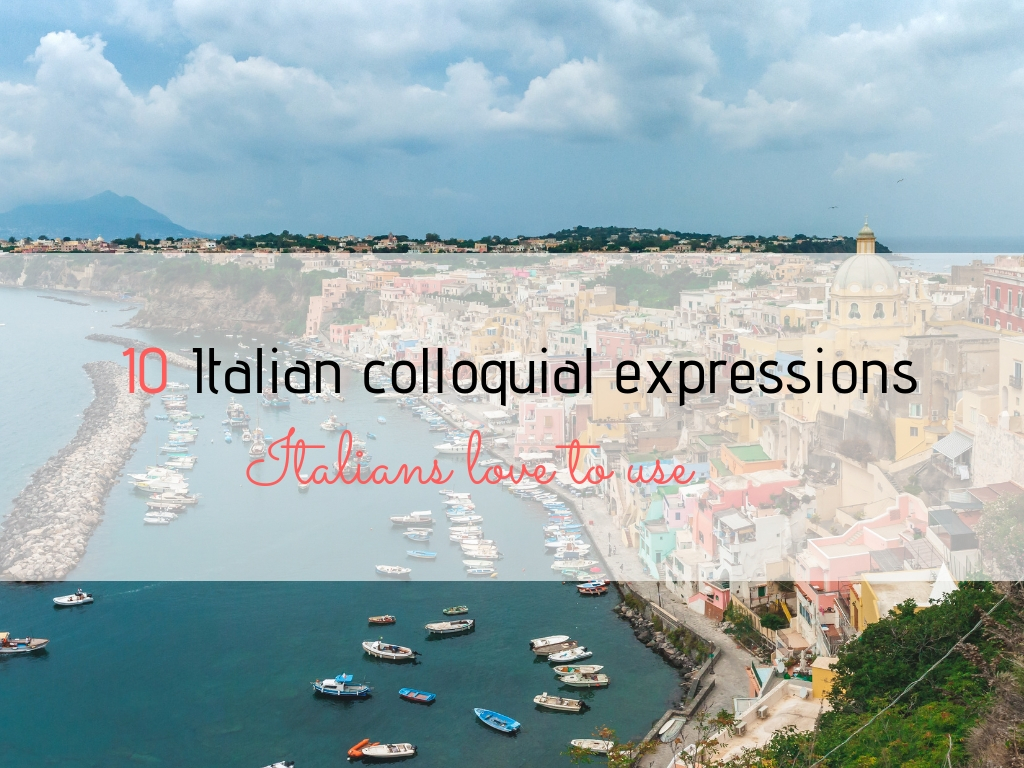 10 useful Italian expressions you will not find in textbooks