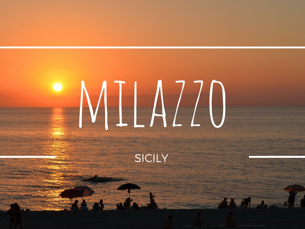 One of the hidden gems of Sicily : Milazzo