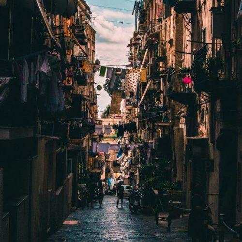 Italian culture & cities