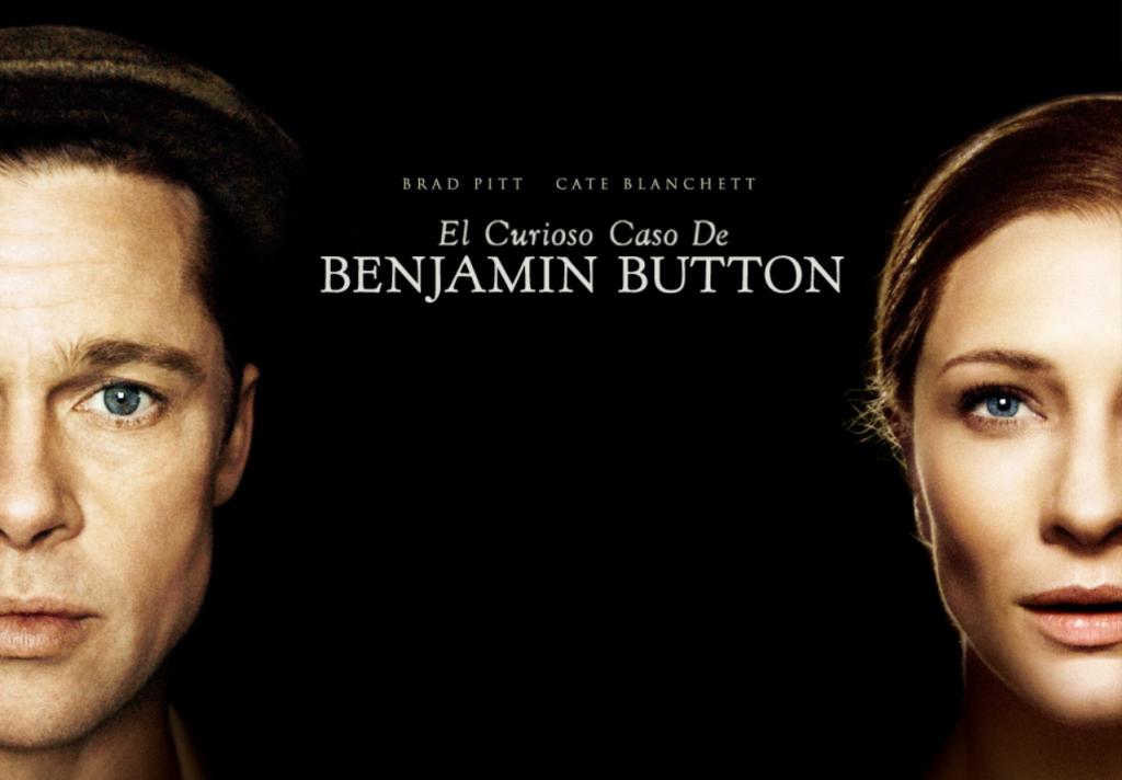 Listening  prompt + mini-worksheet – Il Curioso Caso di Benjamin Button (A2-B1)