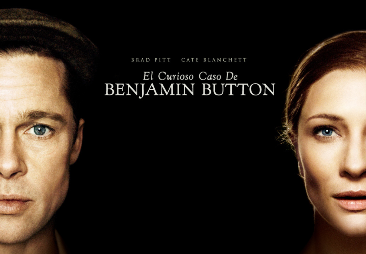 Listening  prompt + mini-worksheet - Il Curioso Caso di Benjamin Button (A2-B1)
