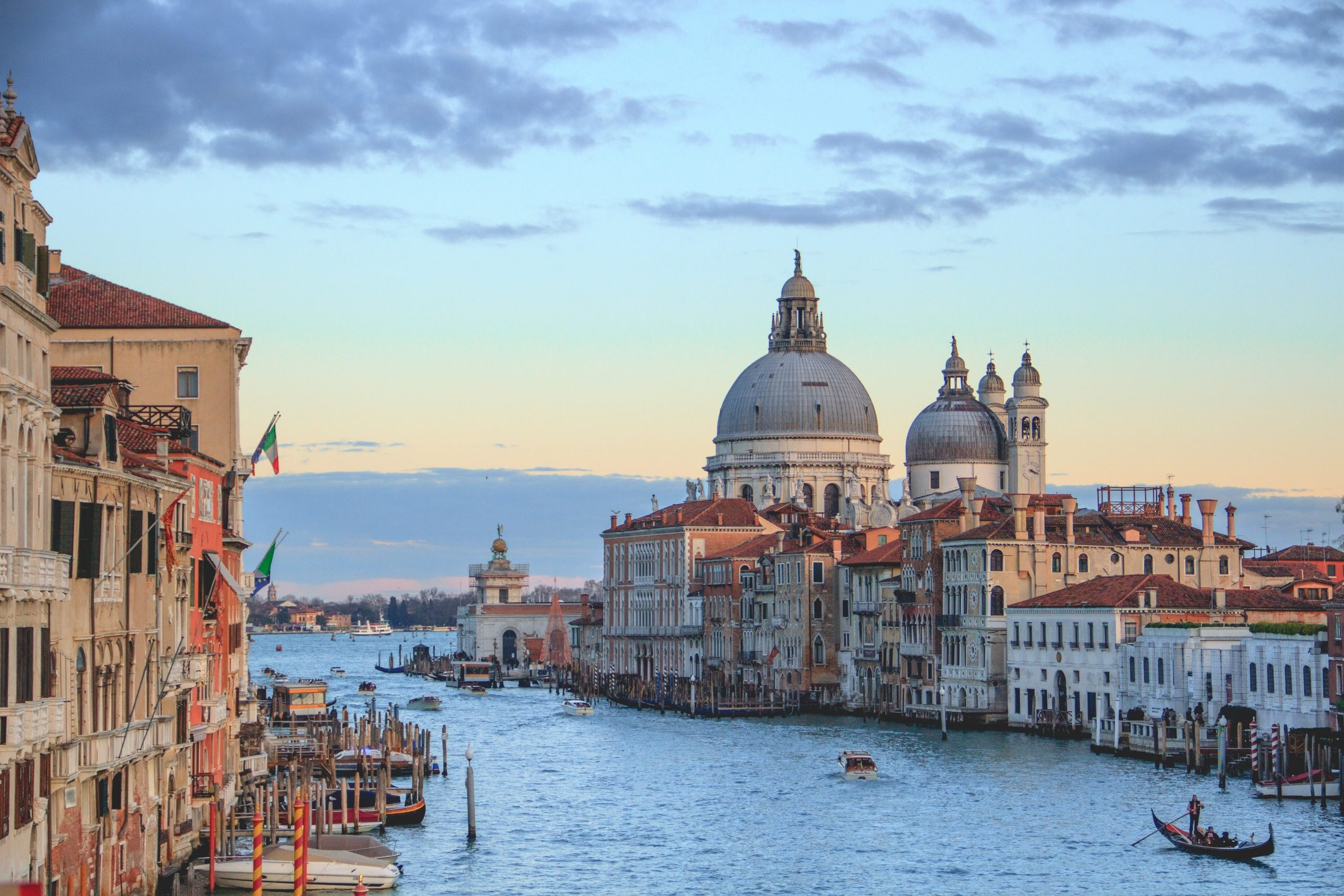 5 ways to say how in Italian