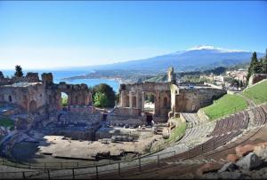 Italian immersion trip Sicily