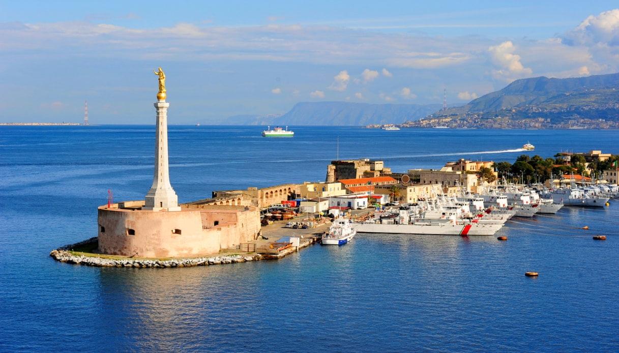Messina Italian language classes