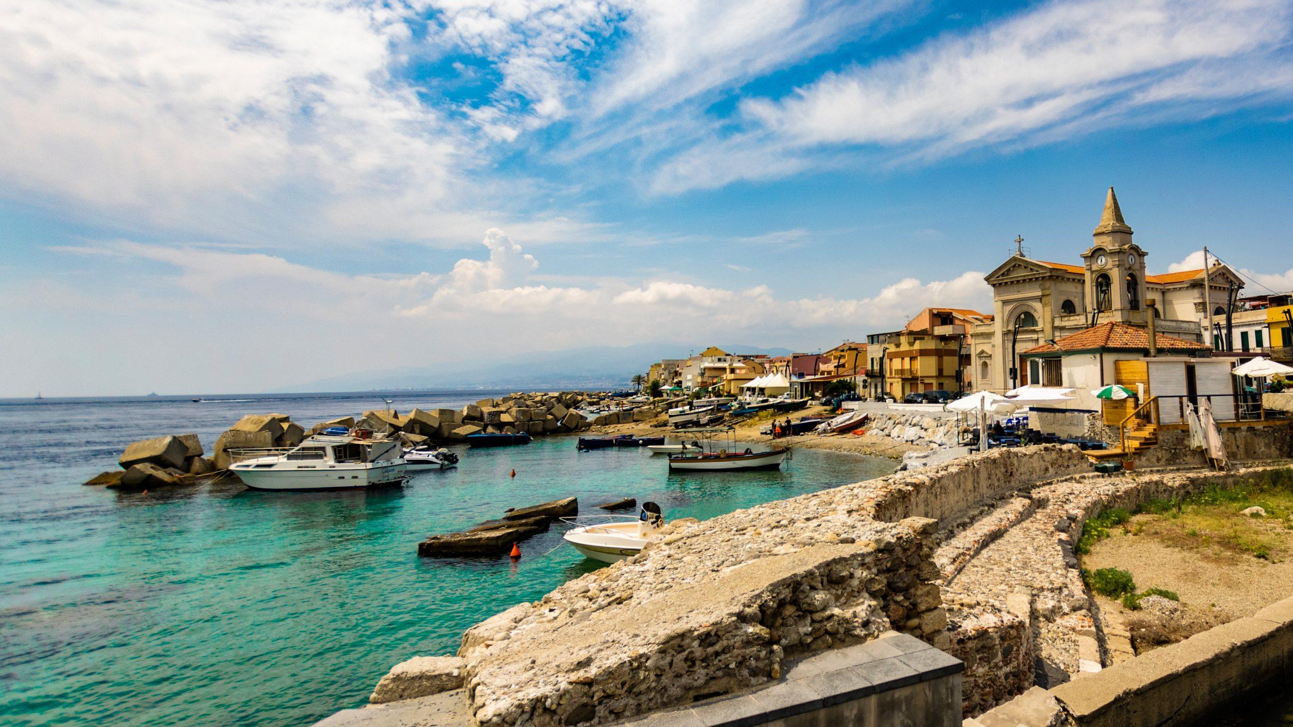italian language classes Messina