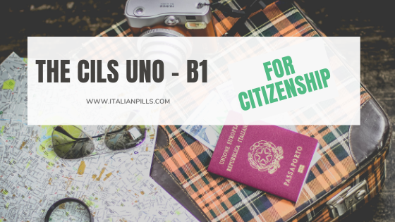 Strategies to pass the CILS B1 for Citizenship