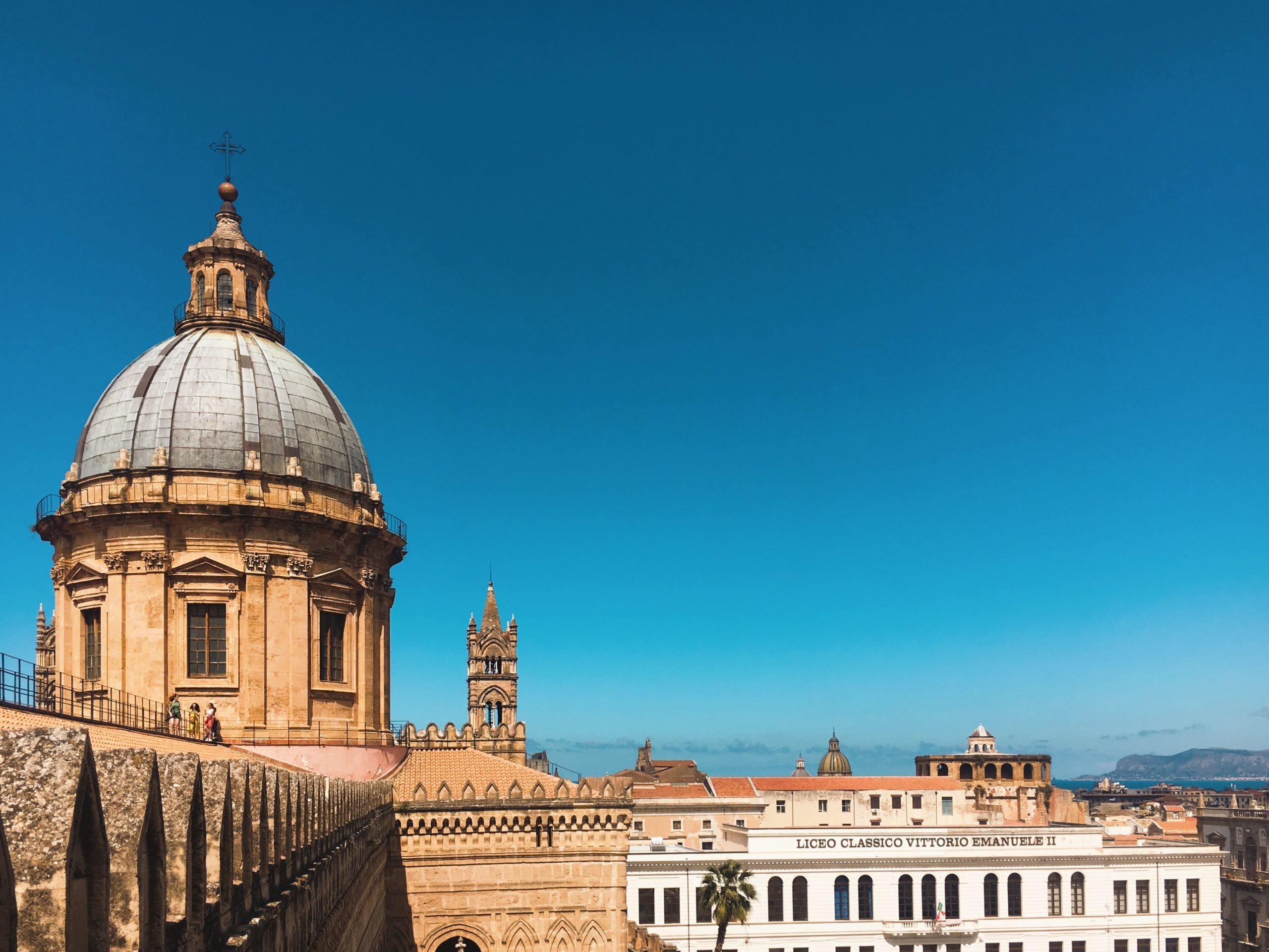 5 Great Italian Schools in Sicily