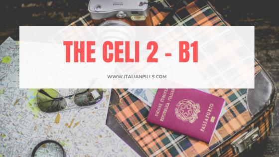 How to get your CELI 2 certification