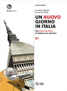 A killer B1 course-book for intermediate learners who enjoy learning with structure and a goal. This textbook covers intermediate Italian grammar and vocabulary. This book is especially helpful for the students preparing for B1 Italian certification.