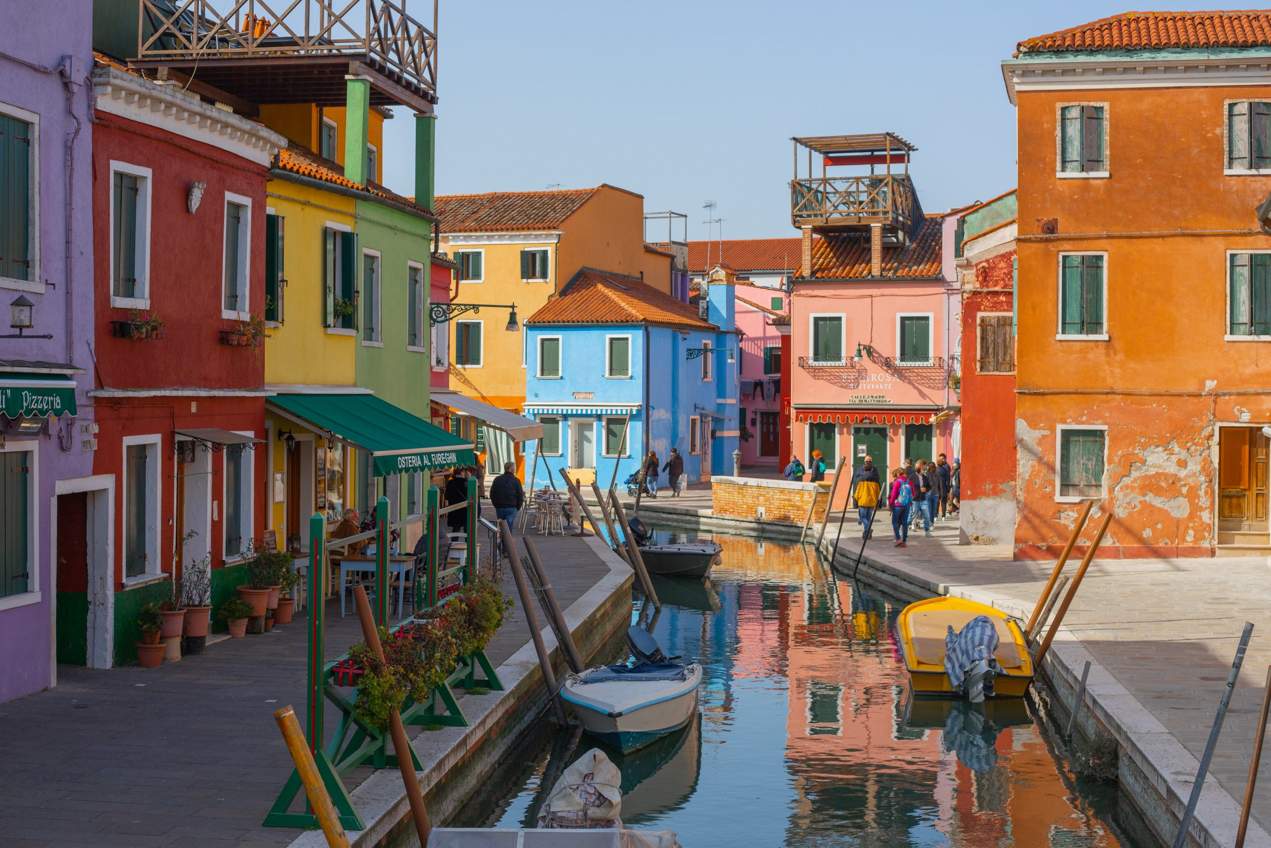 Everything You Need to Know About the Italian Present Tense