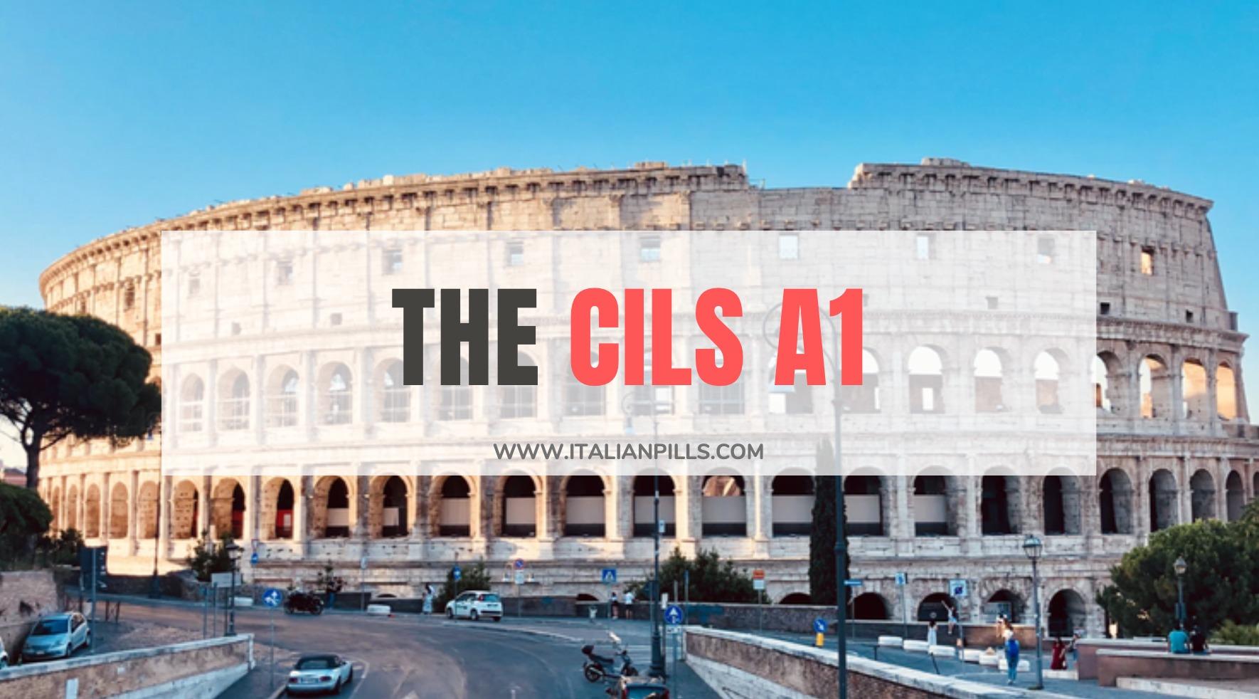 The CILS a1 Exam