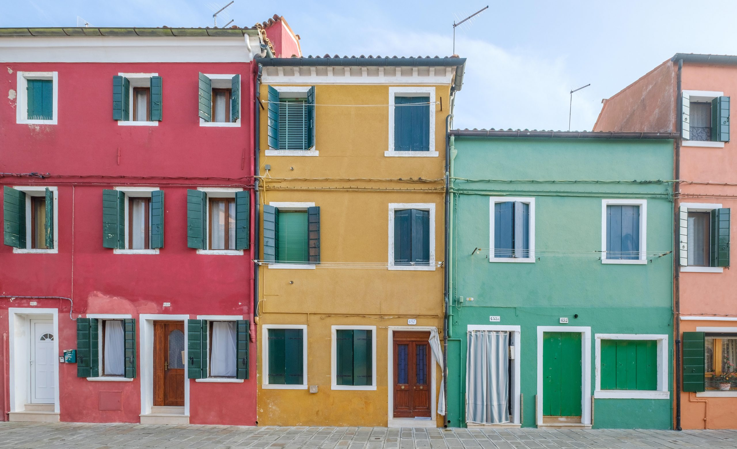 Vocabulary and phrases to rent an apartment in Italy