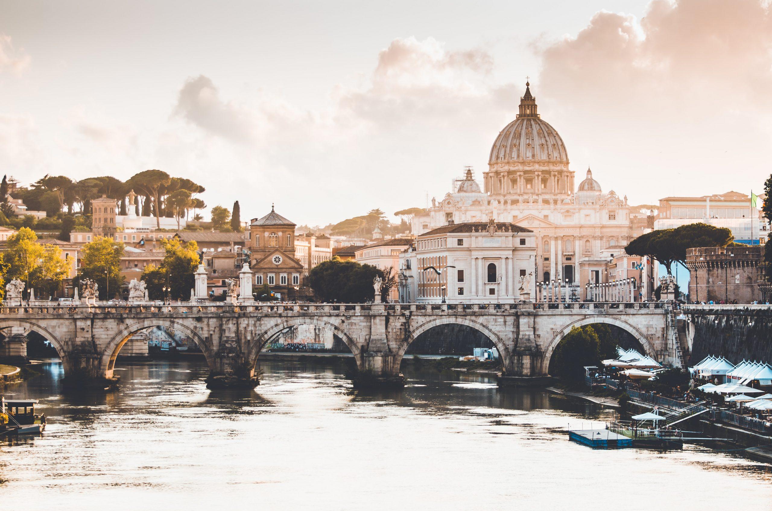 Italian courses in Roma